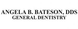 Angela Bateson Logo