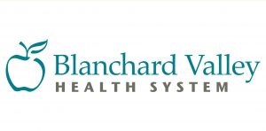 Blanchard Valley Health System Logo