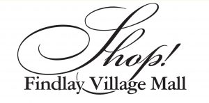Findlay Village Mall Logo