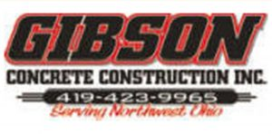 Gibson Construction Logo
