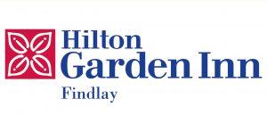 Hilton Garden Logo