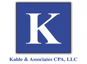 Kahle & Associates Logo