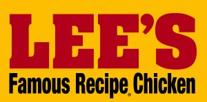 Lee's Chicken Logo