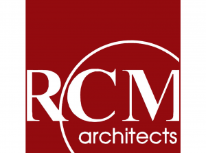 RCM Architects Logo