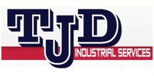 TJD Logo