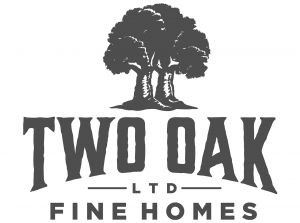 Two Oak Fine Homes Logo